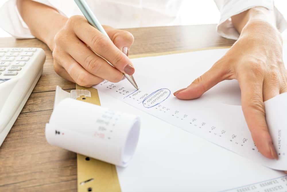 Richiedere rimborso spese forfettario