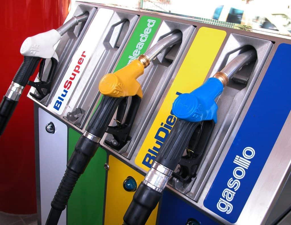Rimborso accise gasolio ed energia elettrica
