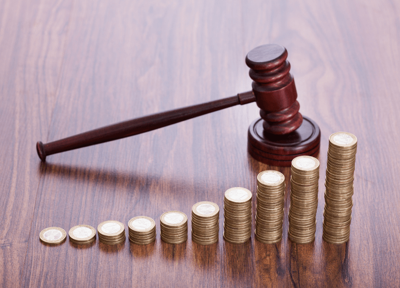 rimborso spese legali