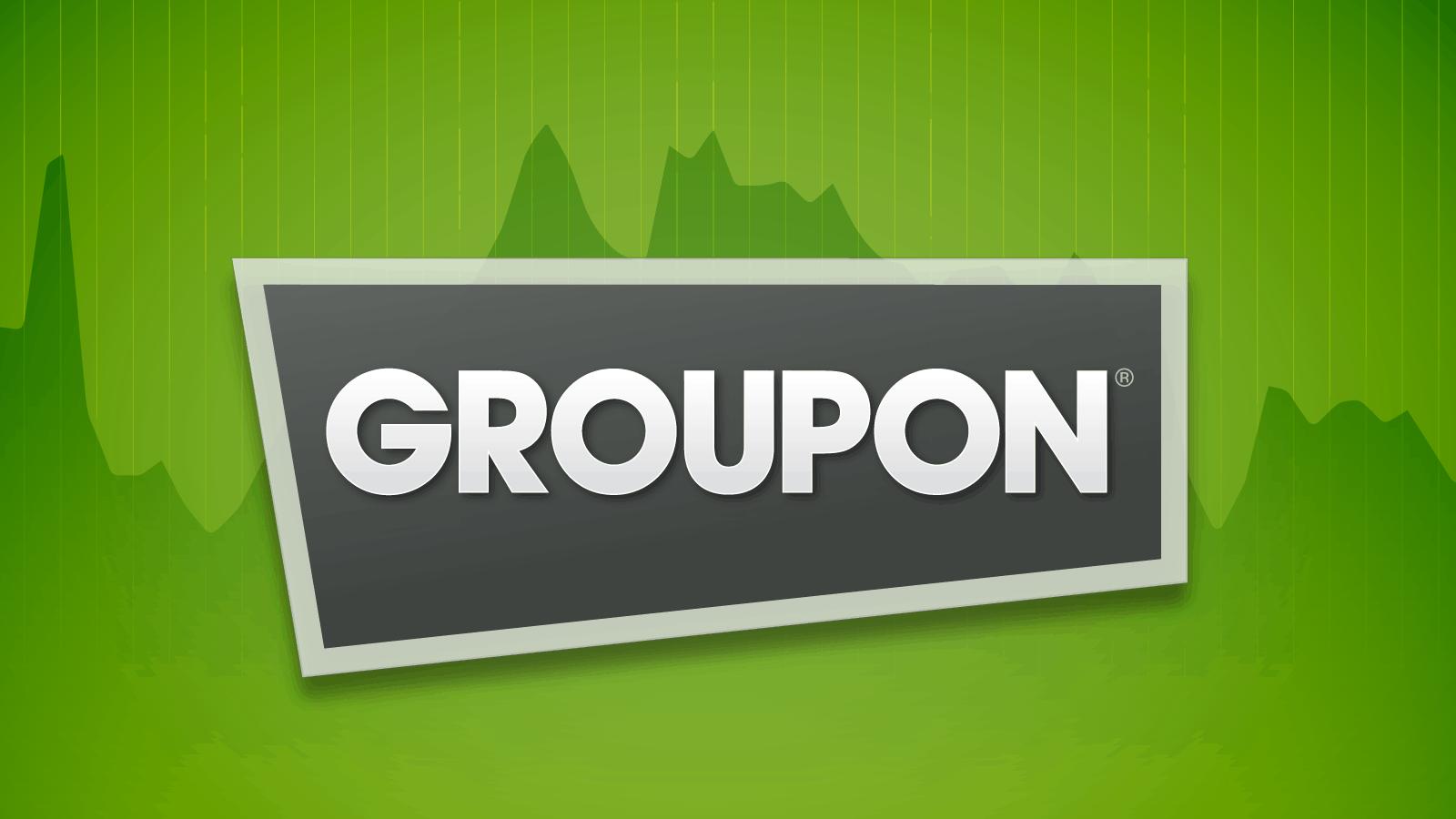 Rimborso Groupon