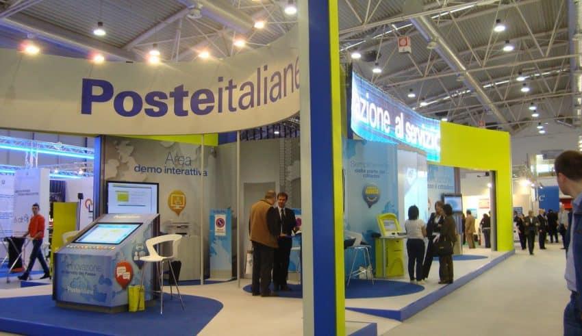Rimborso Poste Italiane