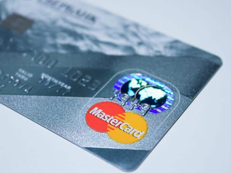 Rimborso su carta di credito